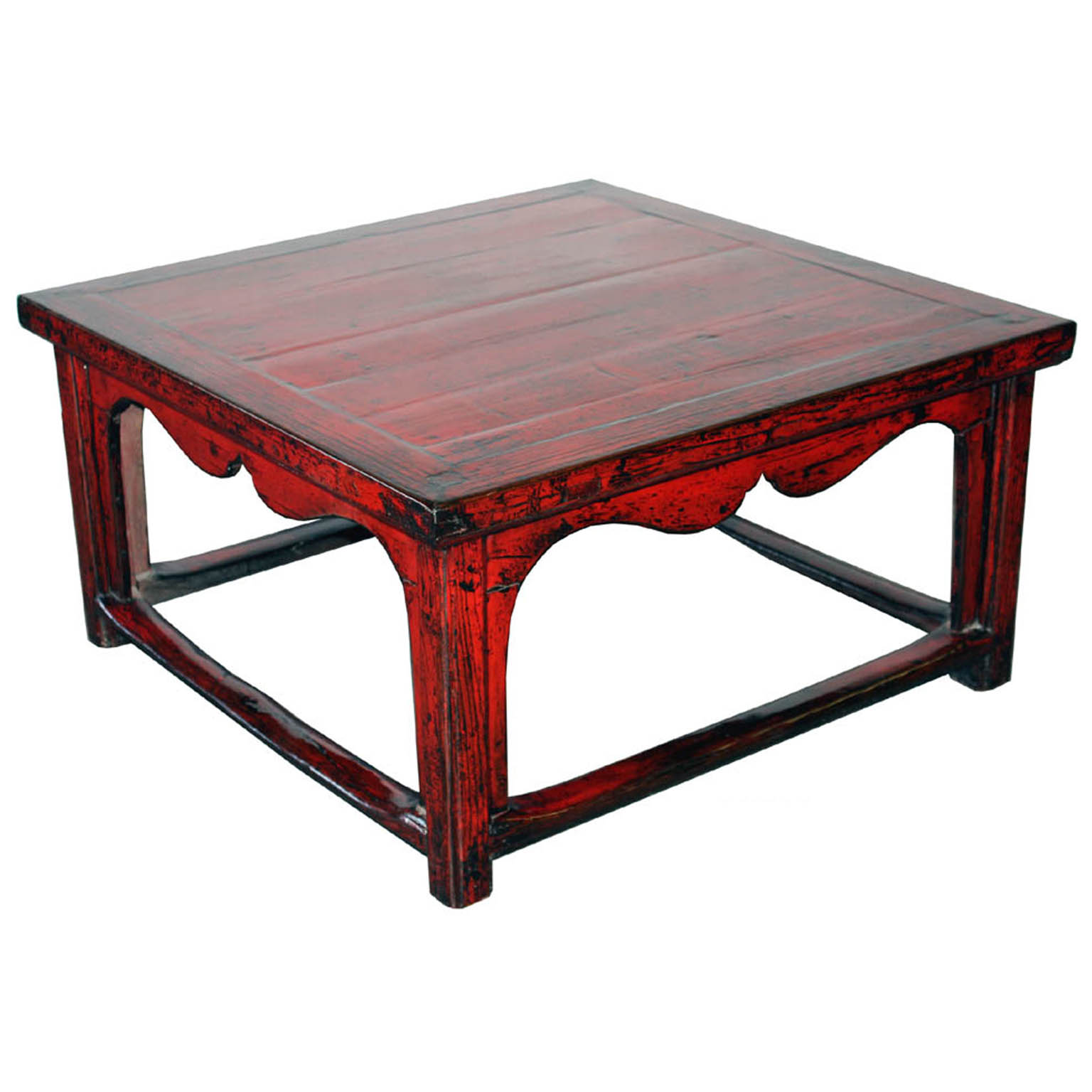 Beijing Red Coffee Table Red Coffee Tables Coffee Table Asian Home Decor [ 1536 x 1536 Pixel ]