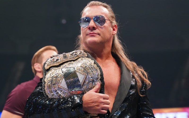 Chris Jericho Reportedly Outspoken About Creative Backstage In Aew Chris Jericho Wrestling News Pro Wrestling