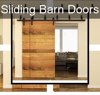 8 Foot Tall Sliding Closet Doors Sliding Door Runners Mirrored Interior Sliding Door In 2020 Barn Doors Sliding Wood Doors Interior Sliding Barn Door Hardware