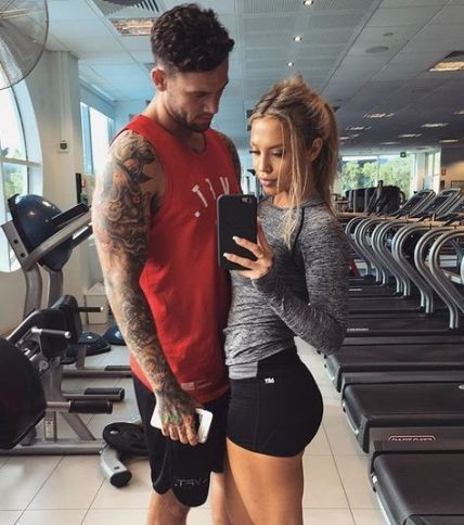 54 Ideas Fitness Body Couple Relationship Goals For 2019 #fitness