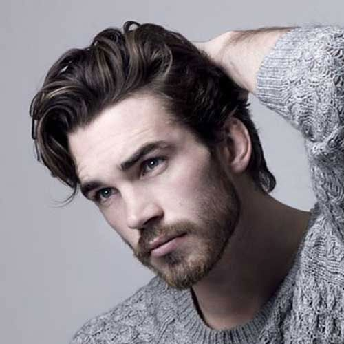 21 Best Flow Hairstyles For Men 2020 Guide Long Hair Styles