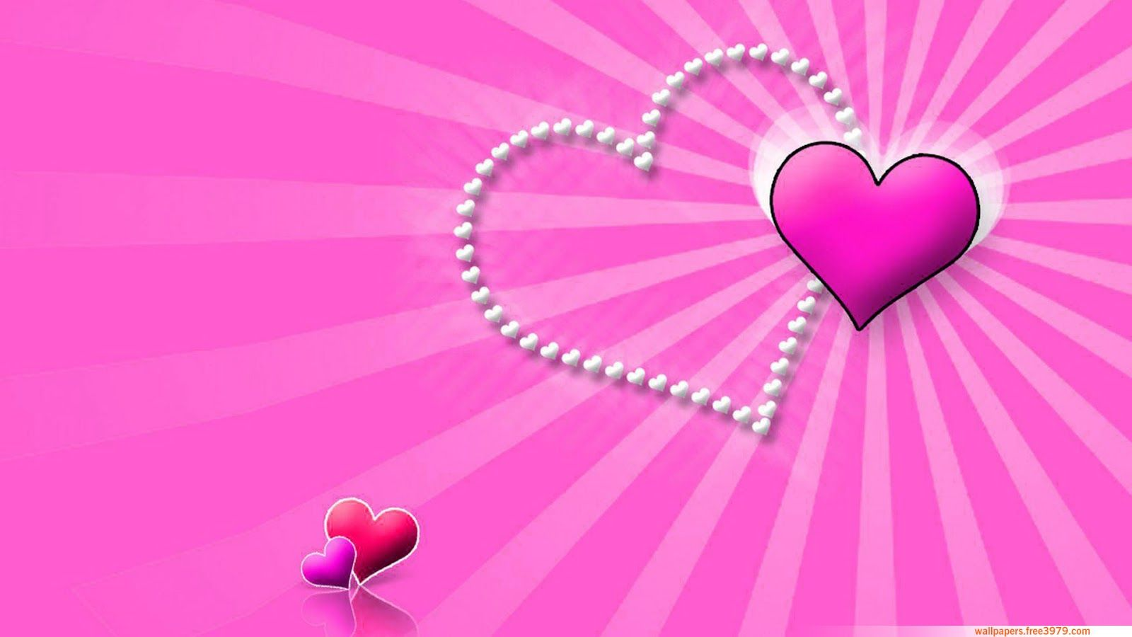 Valentine's Day Screensavers Free Free Valentine's Day