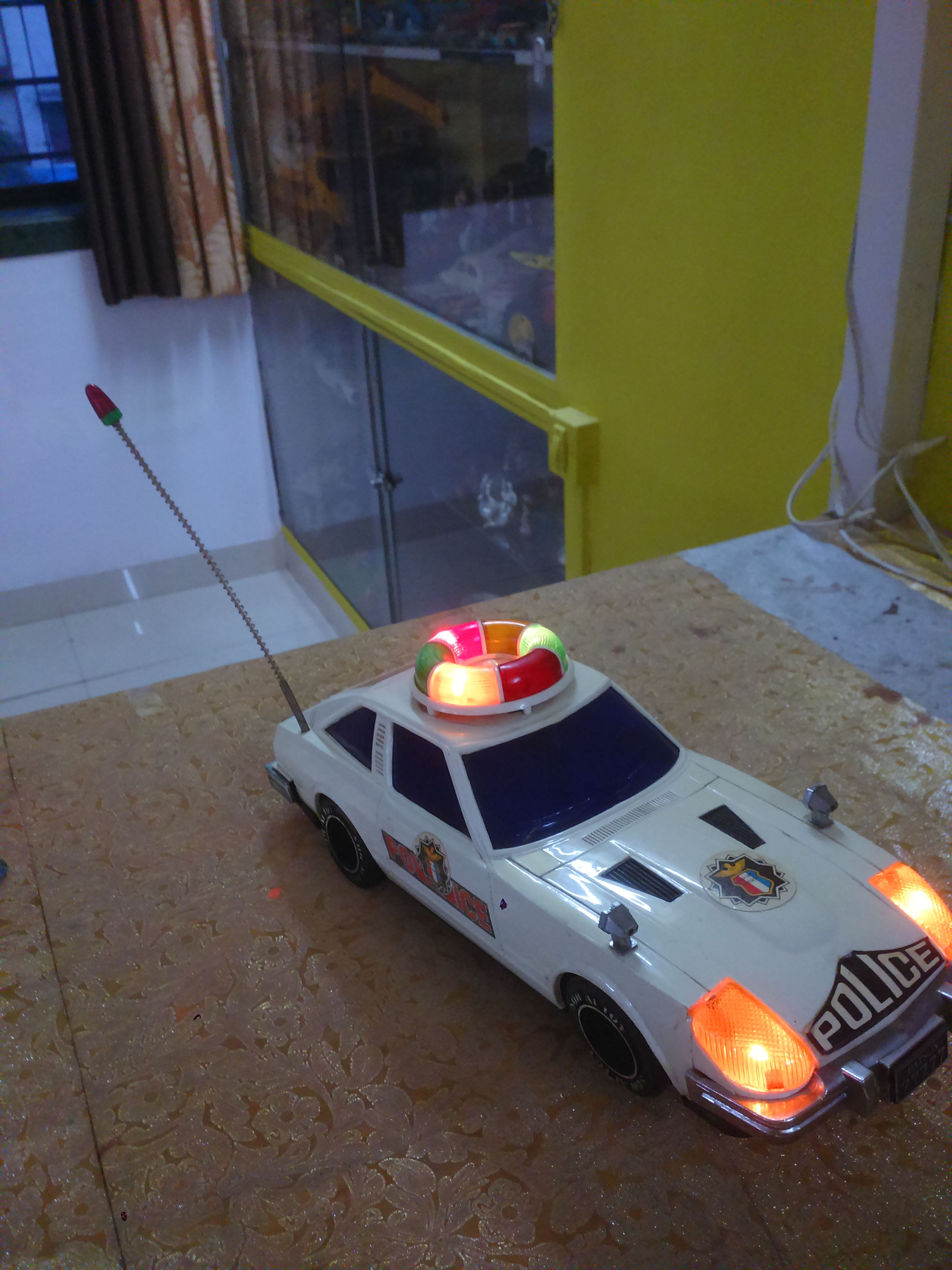 Datsun Fairlady Police Car Old Toy Old Toys Police Cars Toys
