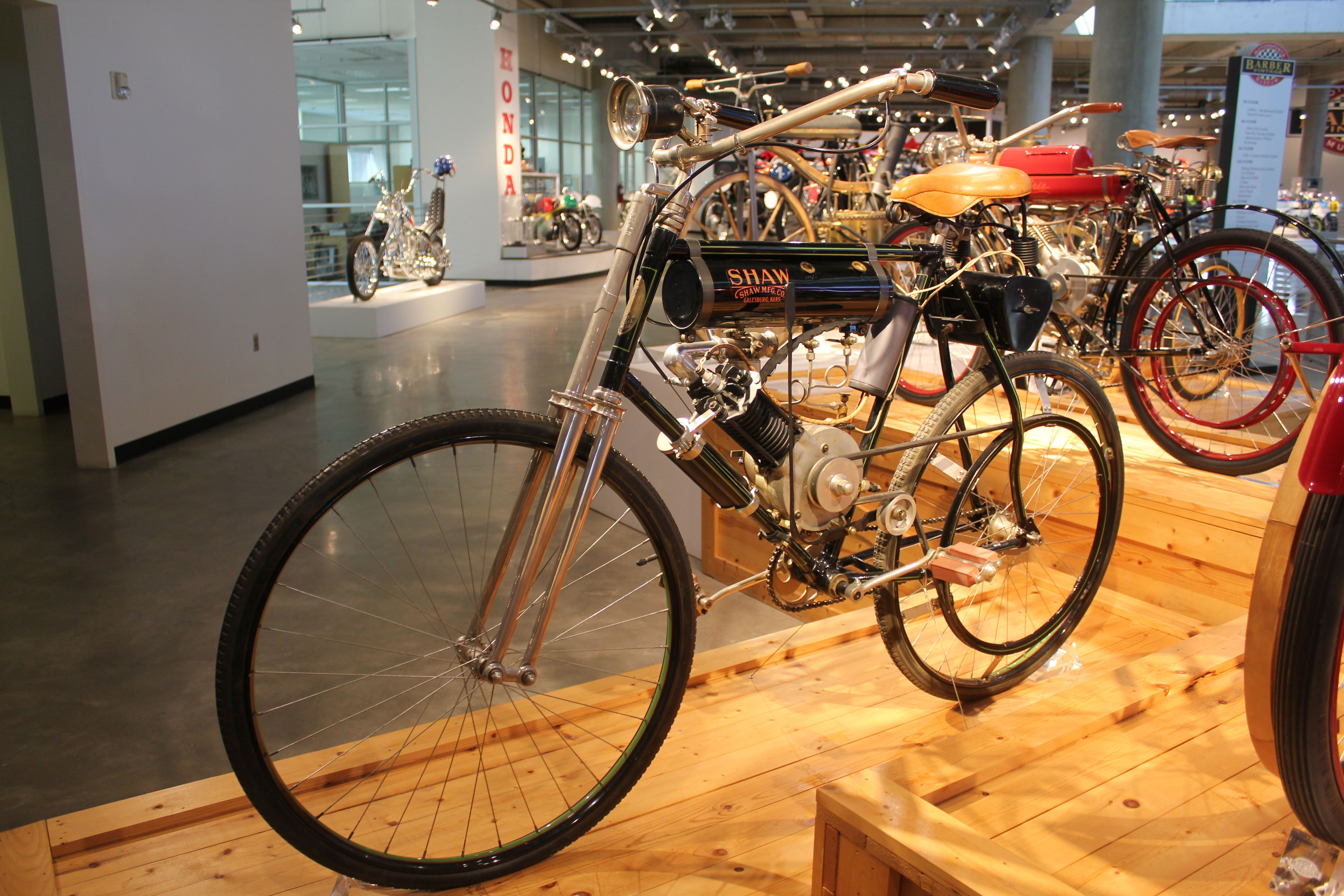 Pin by Bill Frederick on Barber Museum Motorsport