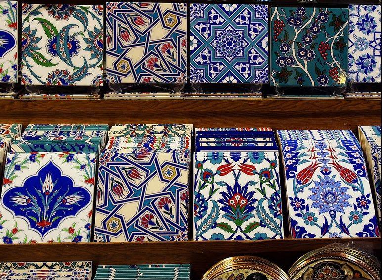 grand bazar istambul