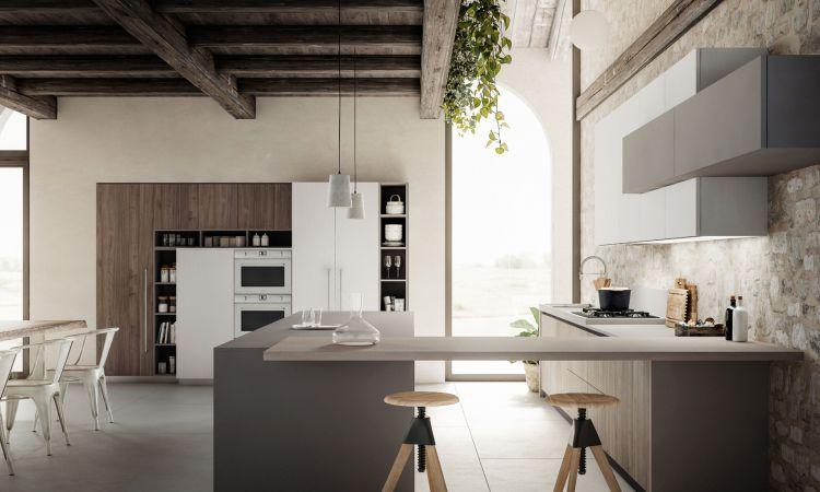 Homepage Arrex Le Cucine - Cucine in stile moderno e classico ...