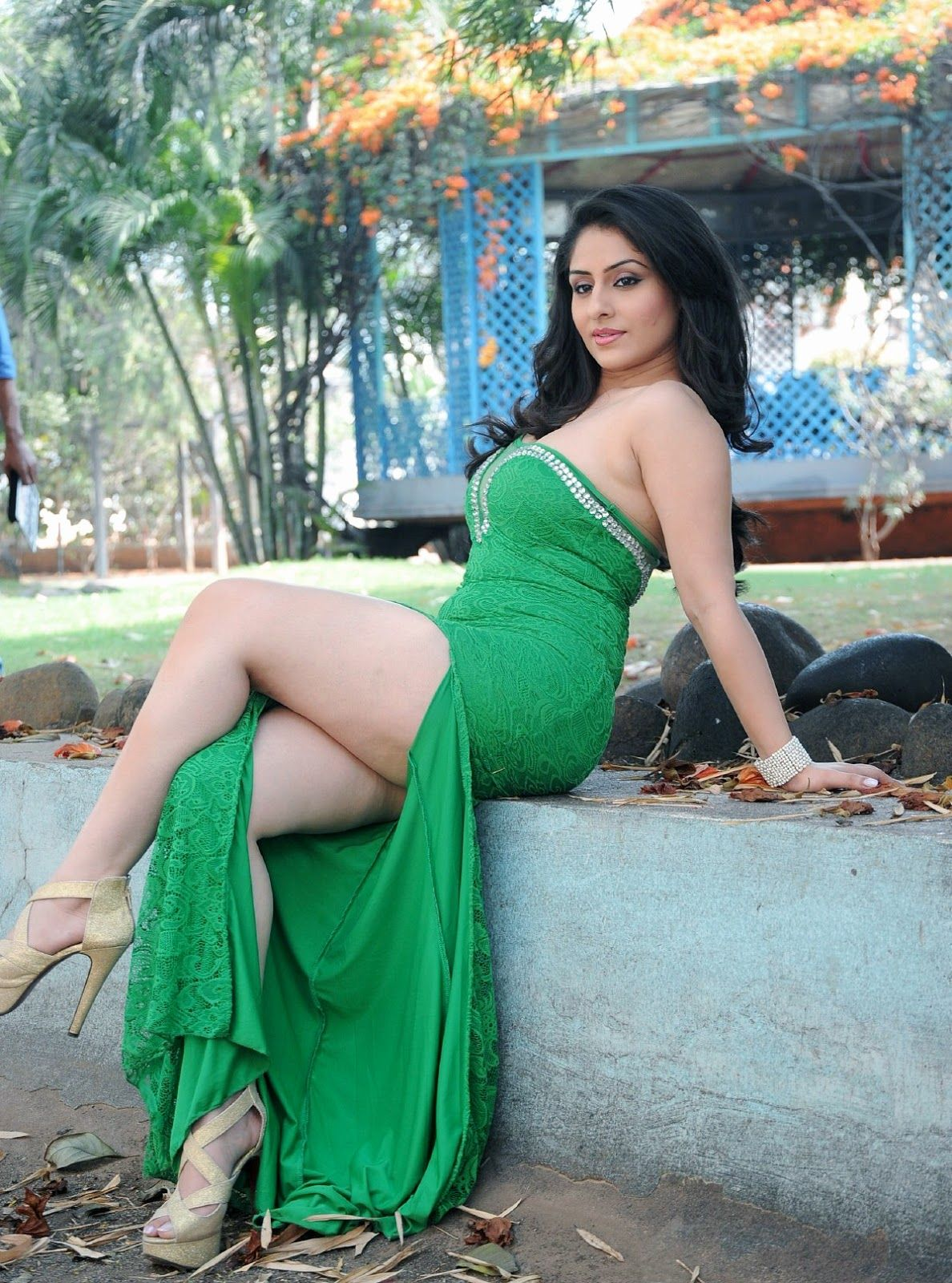 Watch Ankitta Sharma 	2011 video