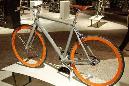 For You Hipsters Trek District Fixie Bike 650 On My Own