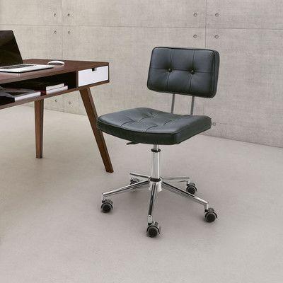 Varda Low-Back Task Chair | Wayfair