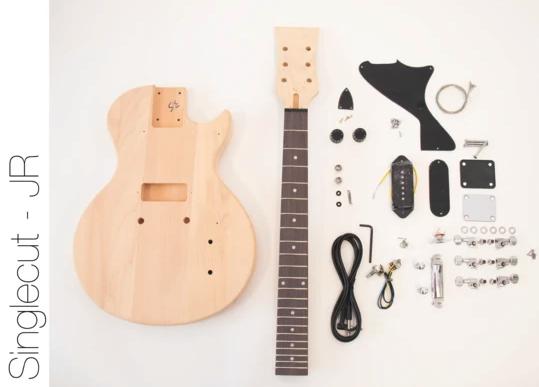 Pin On Diy Electric Guitar Kits