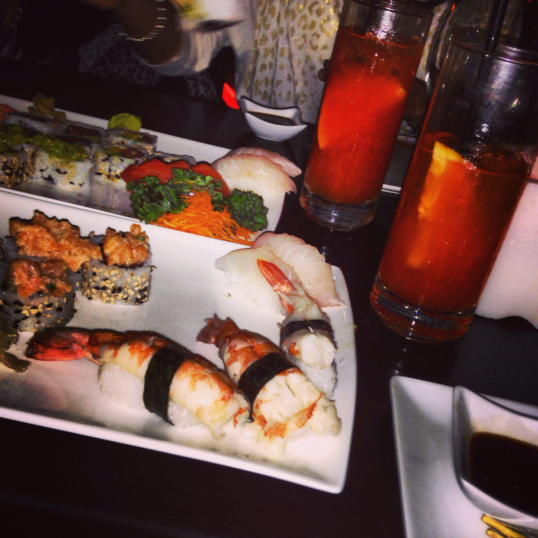 Sushi Dashi