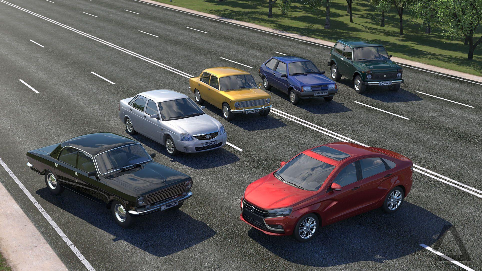 Driving Zone Russia Racing Games Ios Simulation Racing Simulator Street Racing Driving
