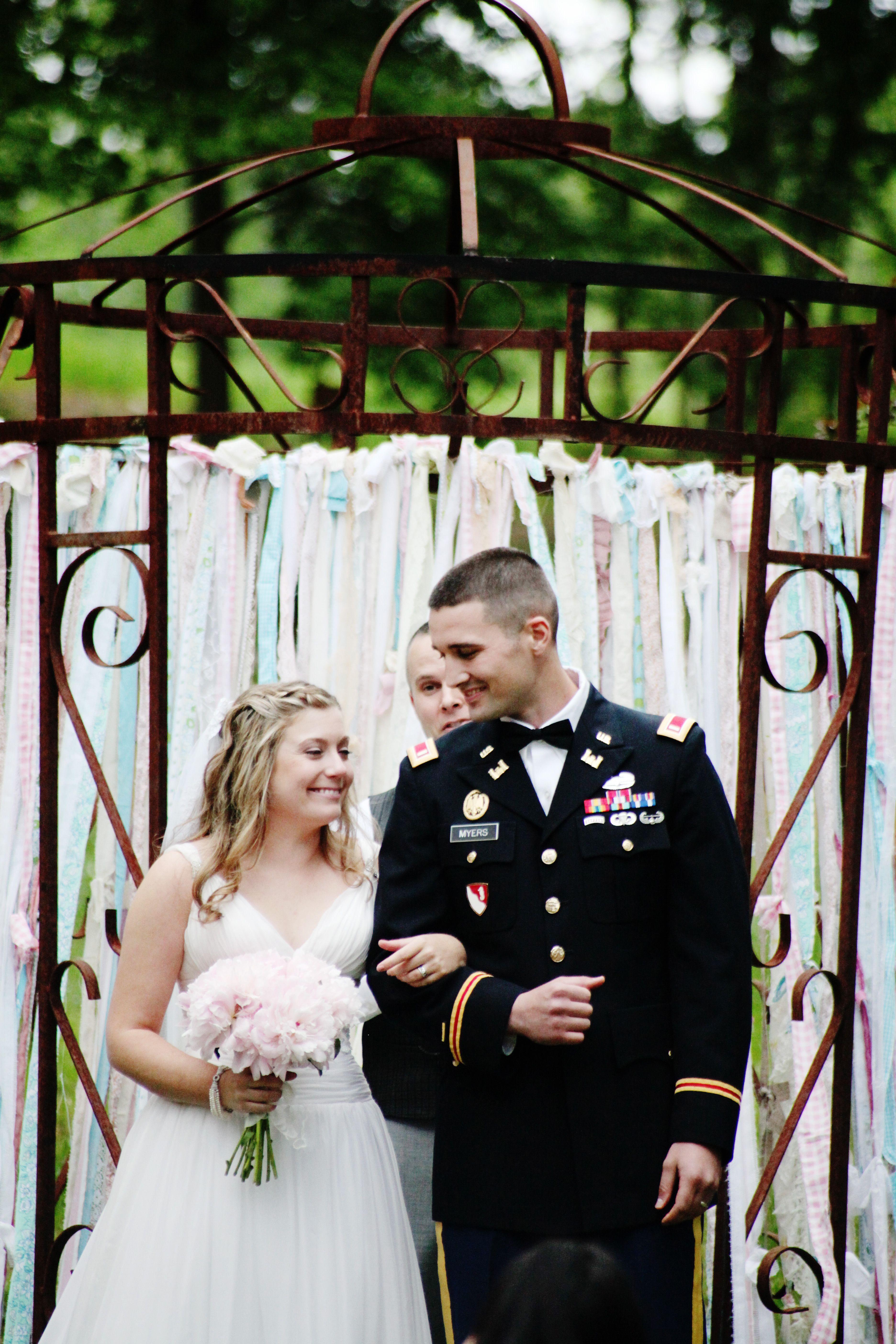 Pin By Alyssa Kostoff On Rachael Wedding Military Wedding Dresses Army Wedding Military Wedding [ 853 x 1280 Pixel ]