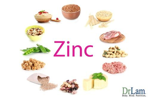 Discover Zinc Rich Foods That Promote Optimal Health And Wellness