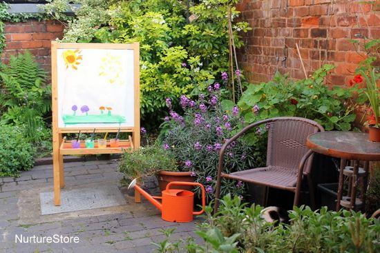 Garden activities for June :: The Garden Classroom   Montessori