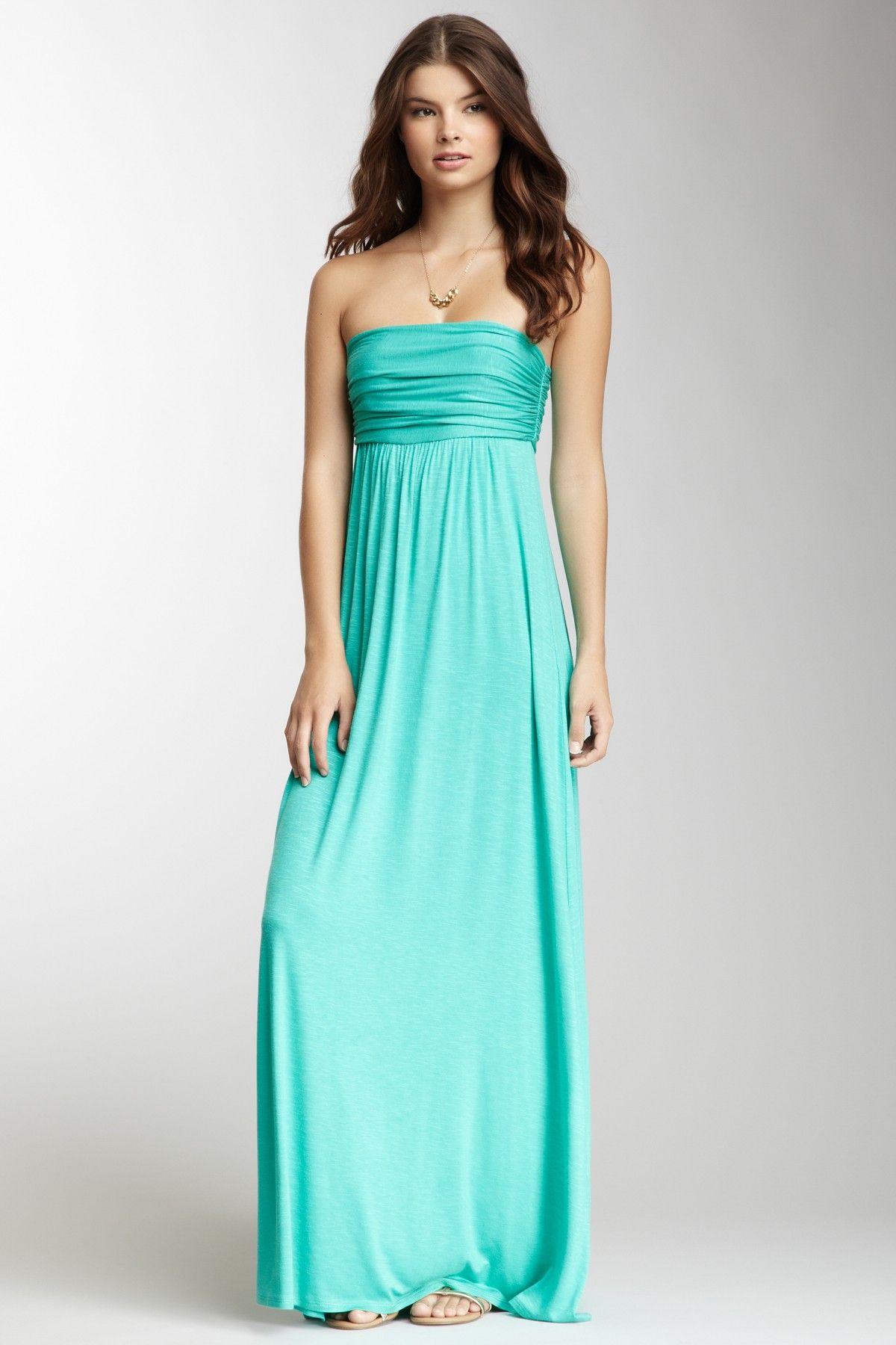 Ruched Maxi Dress | Cute Outfits | Pinterest | Maxi dresses, Clothes ...