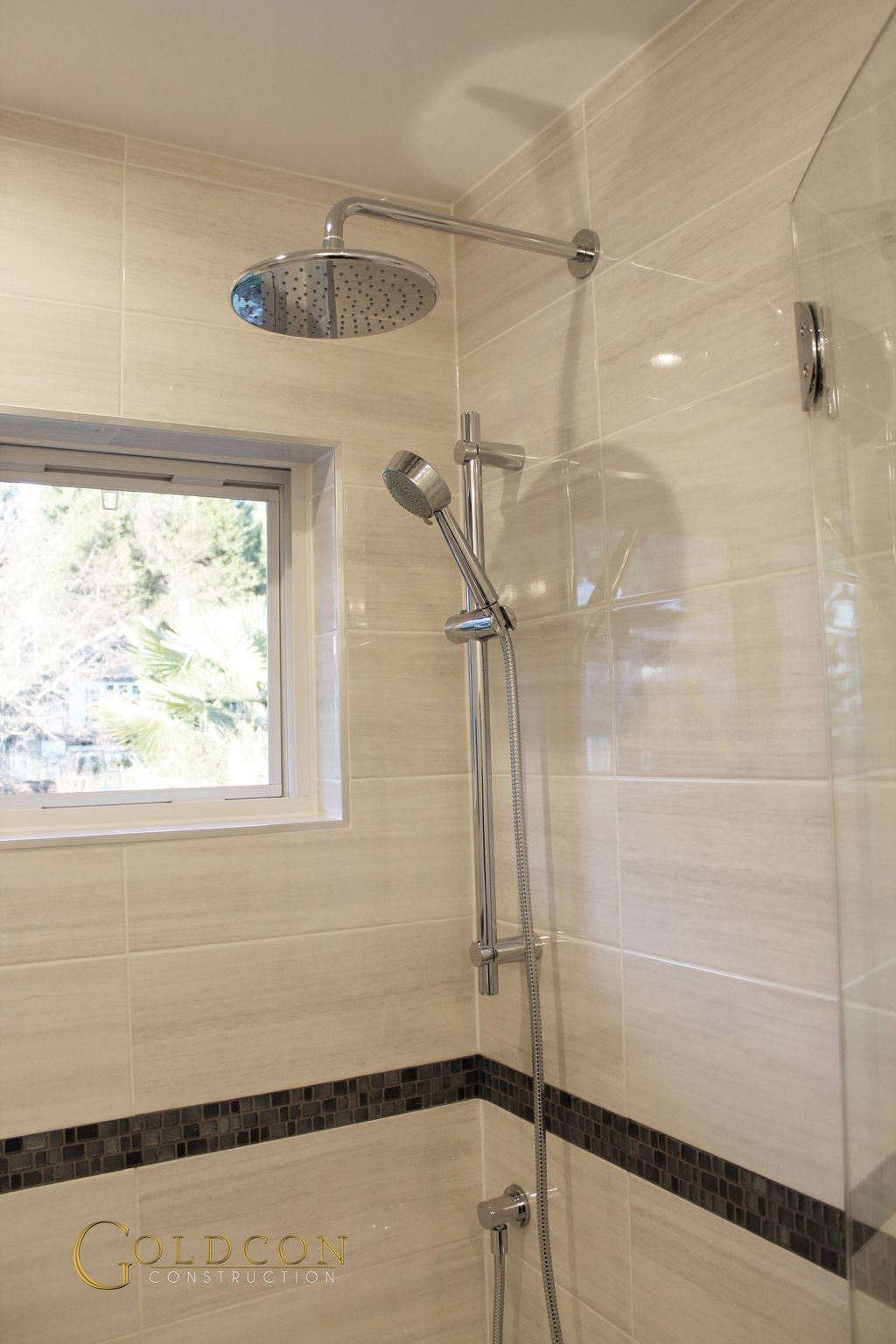 Beautiful Bathroom Renovation Project Featuring 8 x