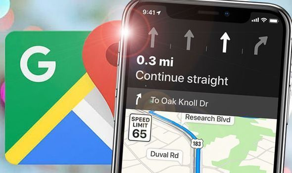 Apple's rival to Google Maps now offers some big