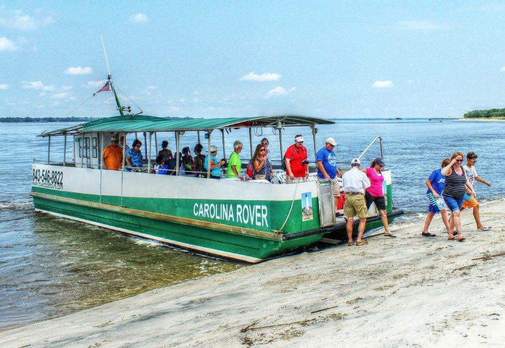 Best Boat Cruises Myrtle beach attractions, Dolphin