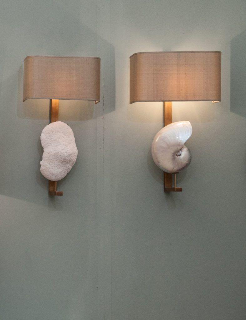 beach theme lighting. Bizard Wall Lamps With Sea Theme Beach Lighting R