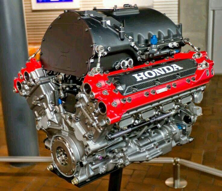 Honda v8 | Performance engines | Honda motors, Engineering