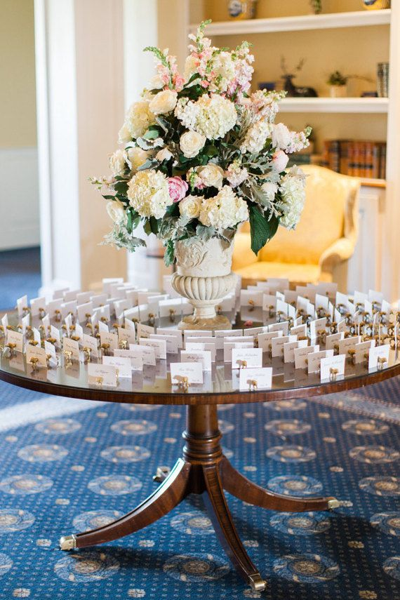 Wedding Gifts & Mementos Place Card Holders   animal magnets
