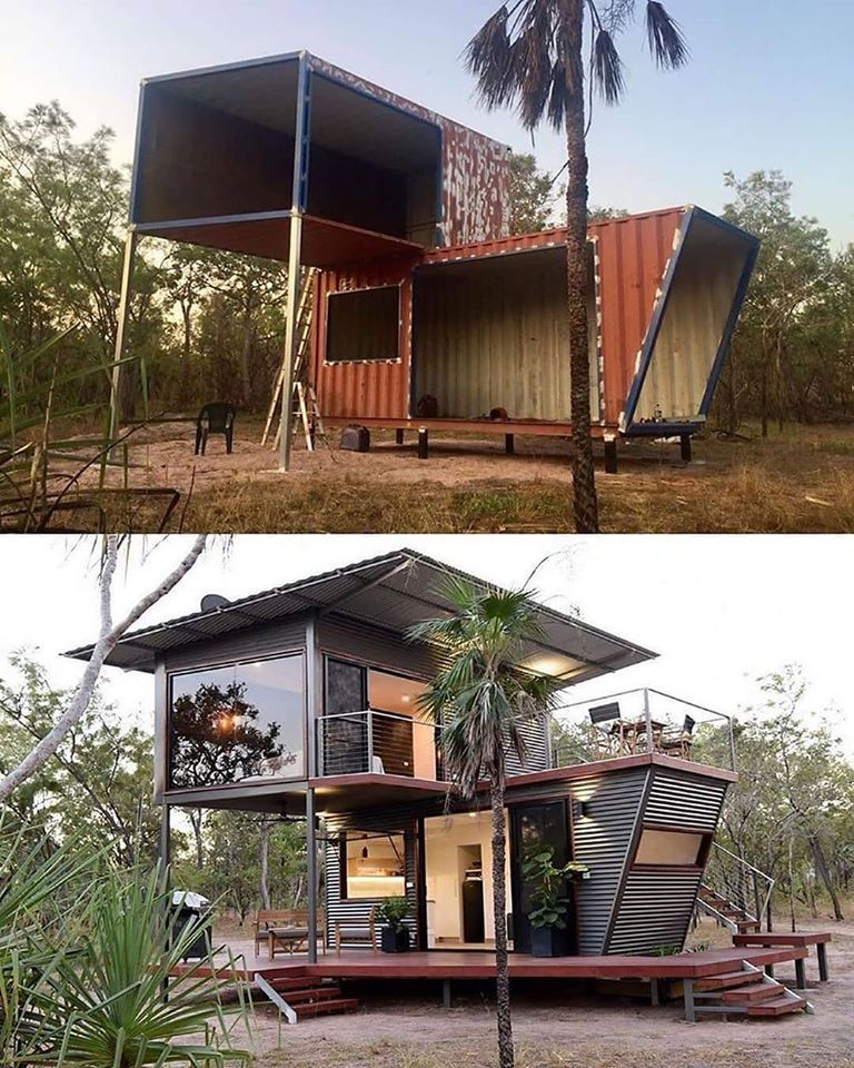 2f7e25e244ec3a40eabfb3c03c73b801 - Better Homes And Gardens Shipping Container House 2015