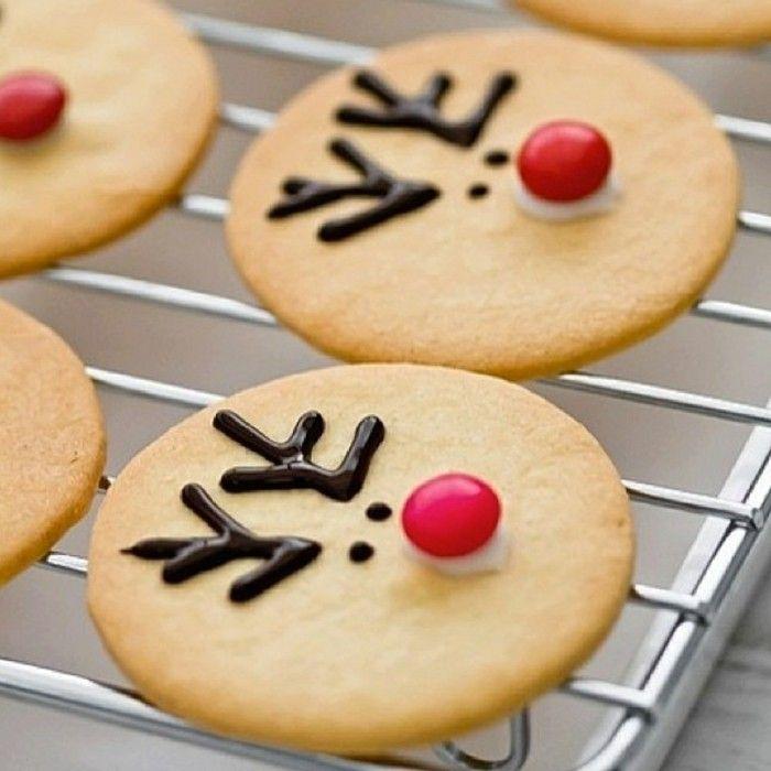 Kekse Backen Weihnachten.Kekse Backen 70 Ausgefallene Ideen Fur Leckere Kekse Diy