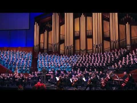 The First Noel Tabernacle Choir Christmas Music Spiritual Music