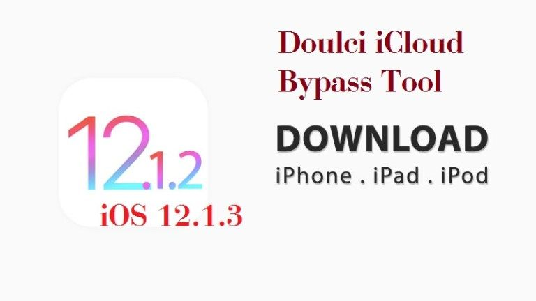 How to Bypass iCloud Activation Lock iOS 12 1 2 | iOS 12 1 3