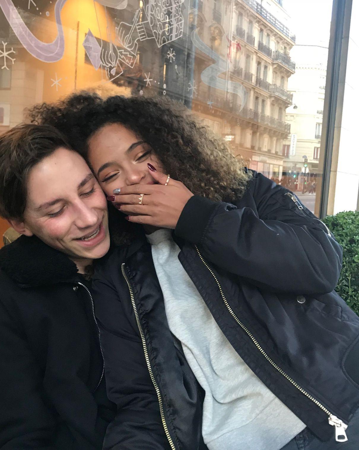 Beautiful Interracial Couple Love Wmbw Bwwm Swirl Biracial Mixed Lovingday Relationshipgoals Biracial Couples Interracial Couples Cute Couples