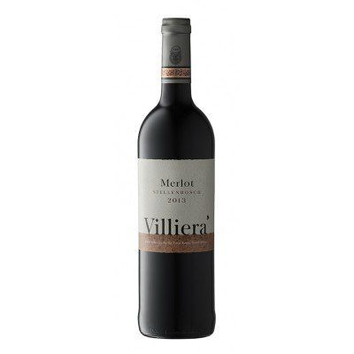 Faintly Herbal Plum Mulberry Aromas Villiera Merlot 2015 87 Points 5 Value Wine Southafrica Merlot Wine Blind Tasting South African Wine