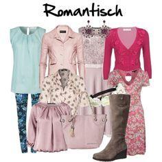 romantische kledingstijl - Google zoeken | Kledingstijl ...