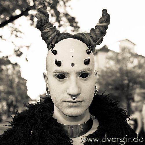 Oberon | by Dvergir