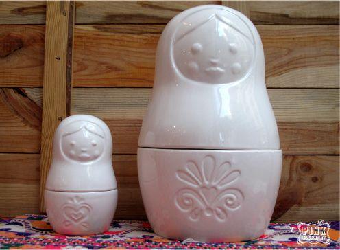 mamushka ceramica