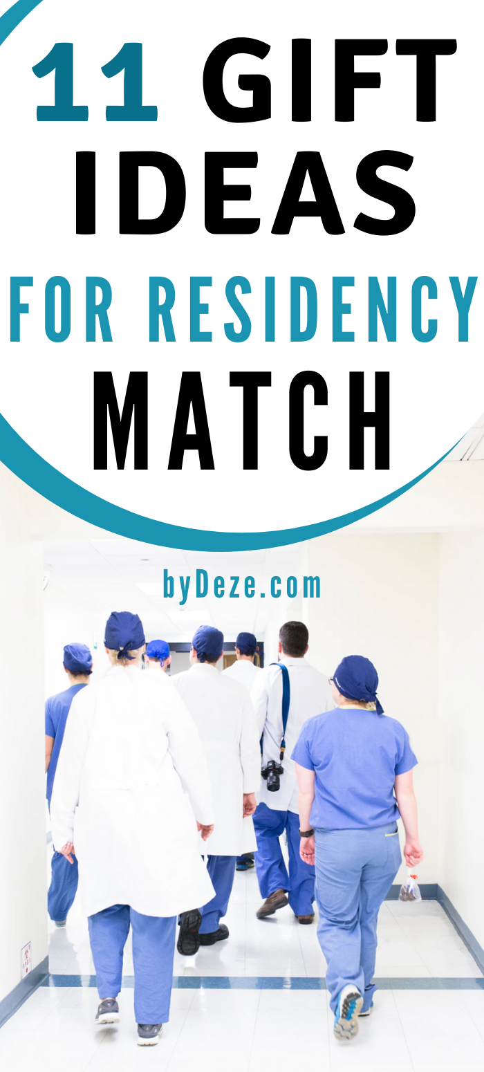 The 11 Best Gifts For Medical Students Medical Residents Bydeze In 2020 Medical Students Medical How To Relieve Stress