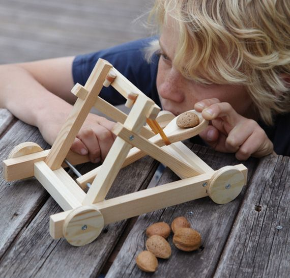 Woodworking Projects For Kids, Woodworking