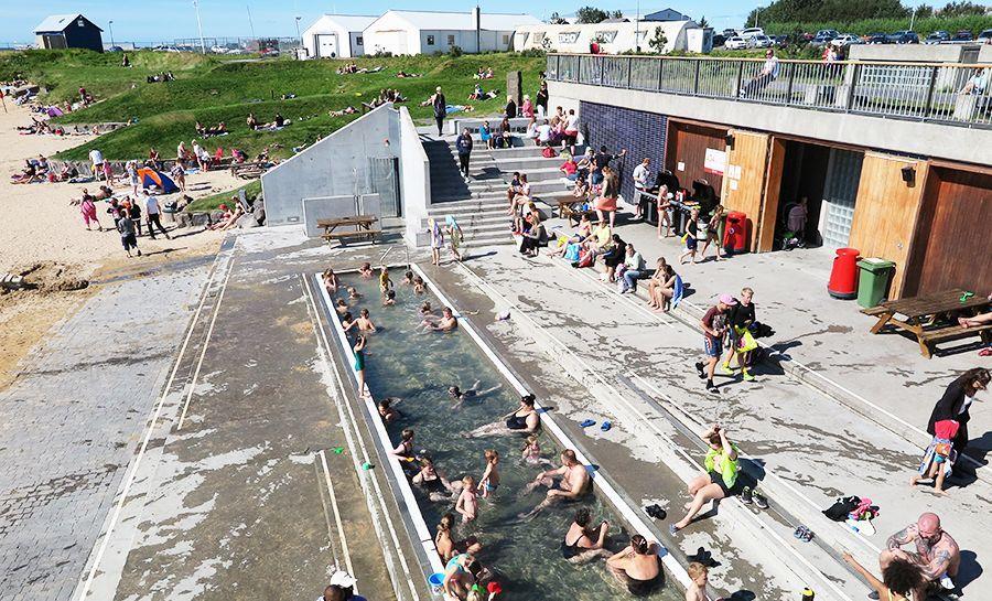Nauthólsvík Geothermal Beach Tripcreator