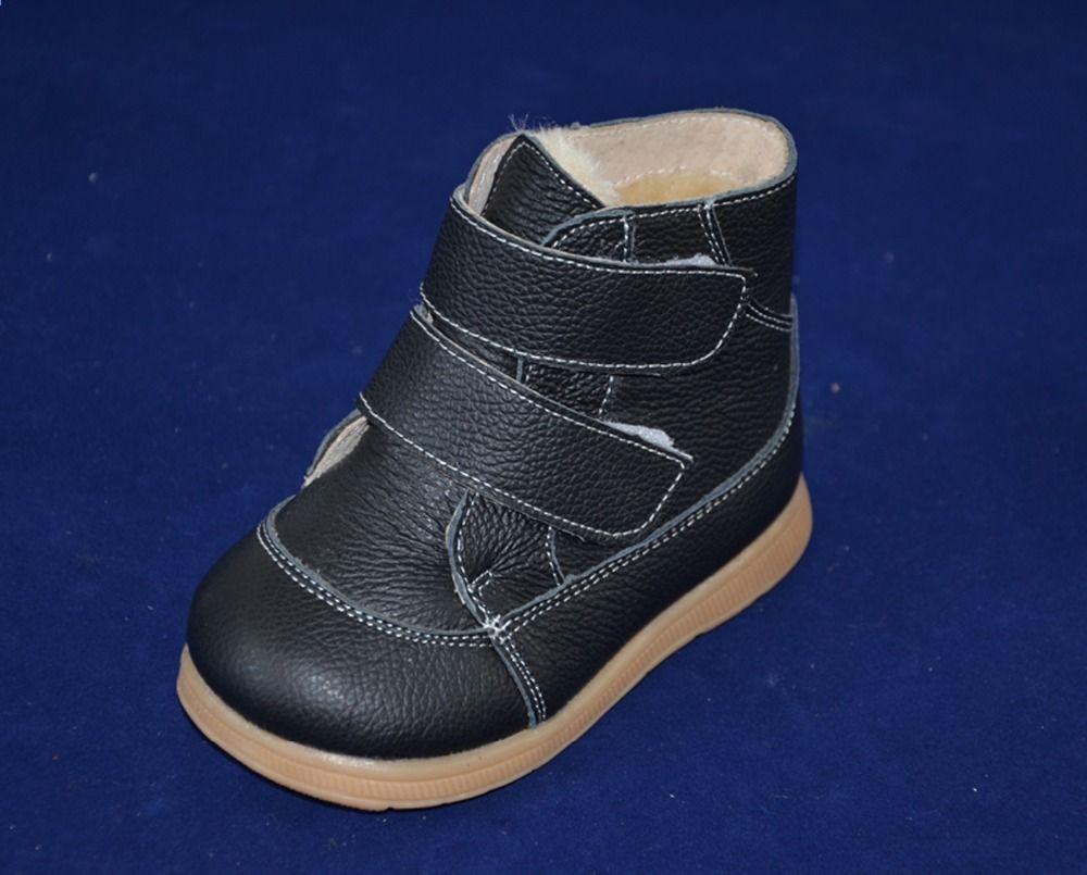 Chlopcy Buty Zimowe Biale Czarne Granatowe Czerwone Srebrne Obuwie Dla Dzieci Dziewczece Buty Cieple Proste Modne Buty Zapinane Na Wedge Sneaker Shoes Sneakers