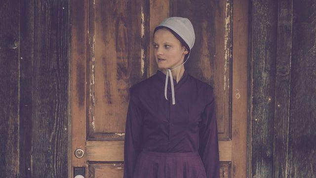"""Emma, Amish: """"Je me suis enfuie de la communauté dans laquelle j'ai grandi"""""""