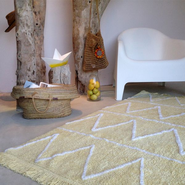 LORENA CANALS HIPPY Br RUG And Other Available At Robert Thompson We