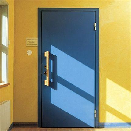 fire doors- Branddörrar  fire doors   -#cortenSteelDoor #pla…