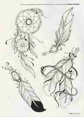 tattoo design tatuagens tattoo ideen traumf nger. Black Bedroom Furniture Sets. Home Design Ideas