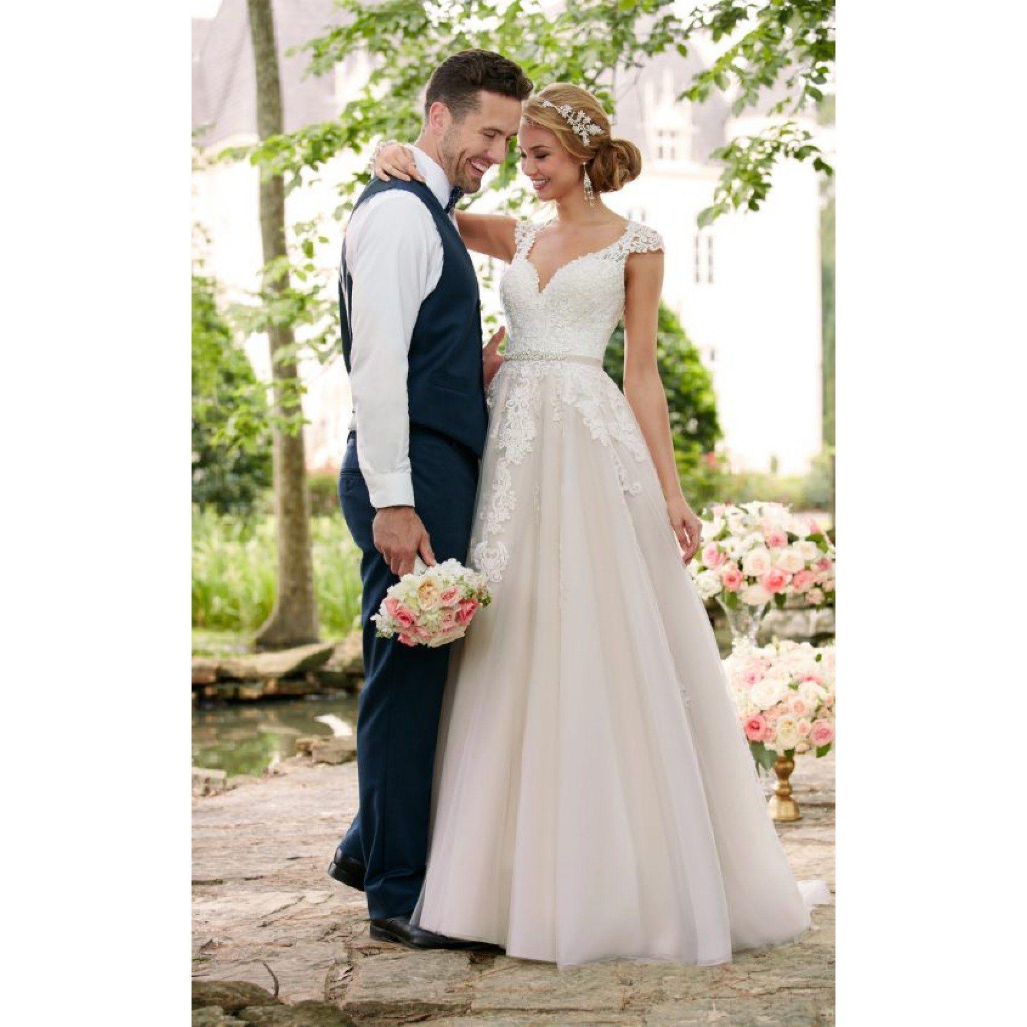 Stella York Bridal 6391|Stella York Wedding dress 6391 ...