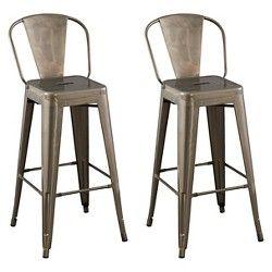 Phenomenal Metal Bar Stools Counter Stools Metal Bar Stools Metal Camellatalisay Diy Chair Ideas Camellatalisaycom