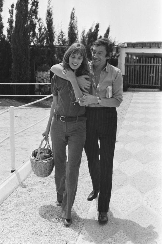 La chronique de Suzy Menkes Bella Freud: reinterpreting the Seventies | Vogue