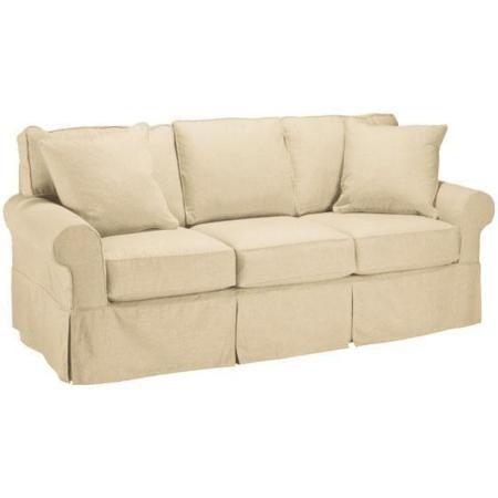 Three Cushion Sofa Slipcovers Nantucket Slipcover 3 Seater