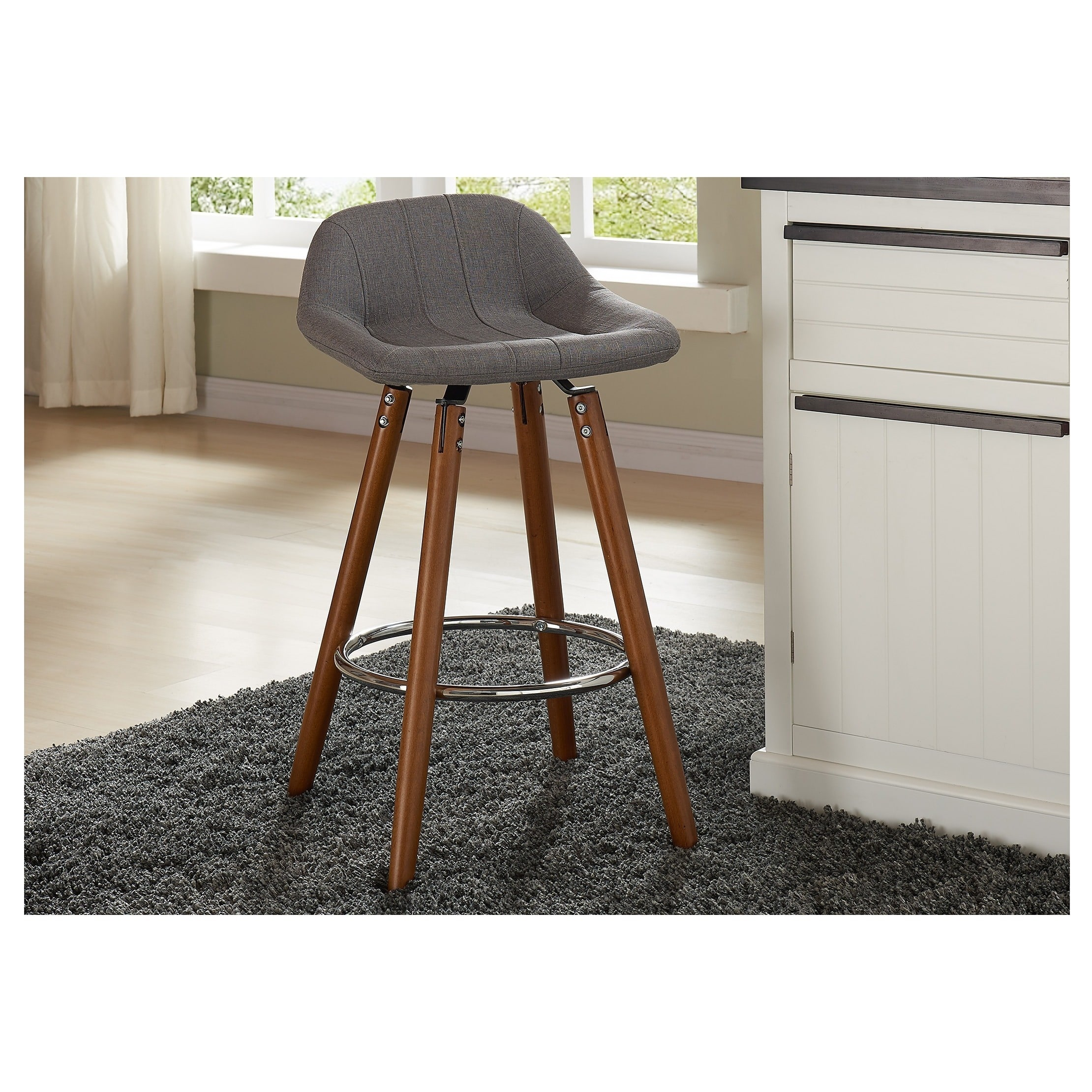 Palm Canyon Pelicano 26 Inch Counter Stool Camaro 26 Inch Counter