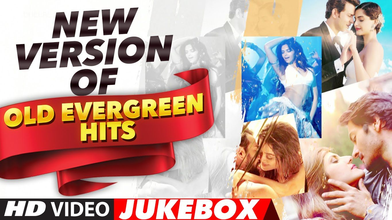 New Version of OLD EVERGREEN HITS | Hindi Classics Remake