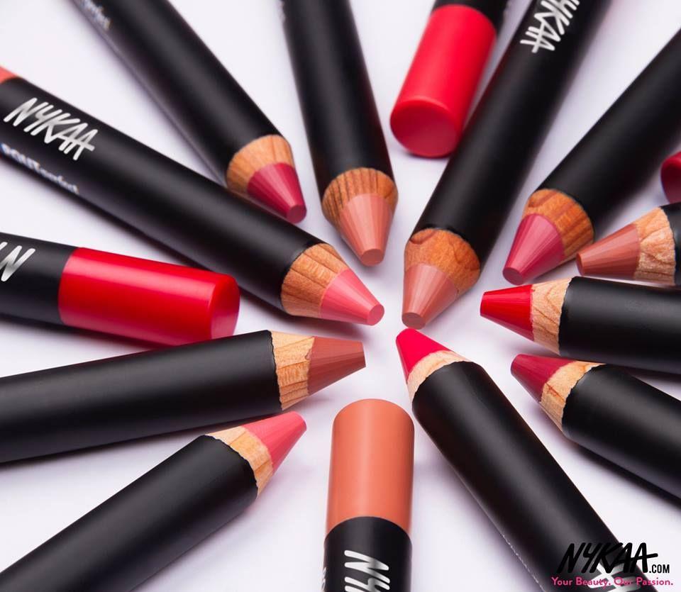 Shop NykaaBeauty Pout Perfect Lip & Cheek Velvet Matte